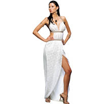 Adult Queen Gorgo Costume - 300