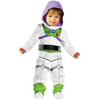 Baby Buzz Lightyear Costume - Toy Story