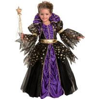 Girls Magician Costume