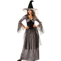 Adult Mystical Witch Costume