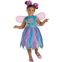 Toddler Girls Abby Cadabby Costume