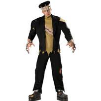 Adult Monster Costume Elite
