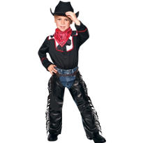 Boys Cool Cowboy Costume