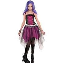 Girls Spectra Vondergeist Costume Deluxe - Monster High