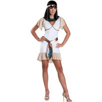 Teen Girls Egyptian Princess Costume