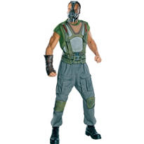 Adult Bane Costume - The Dark Knight Rises