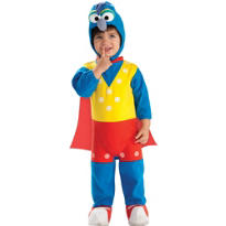 Baby Gonzo Costume - The Muppets