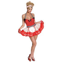 Adult Sweetheart Costume