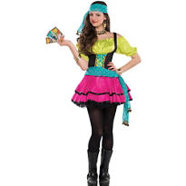 Teen Girls Mystical Gypsy Costume