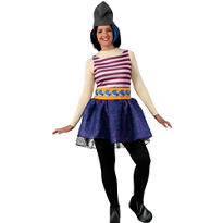 Adult Vexy Costume - The Smurfs 2