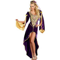 Adult Queen of Thrones Costume