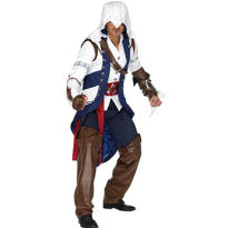 Adult Connor Costume - Assassin's Creed III