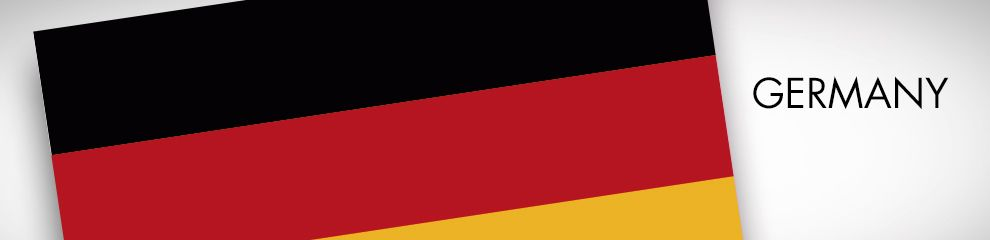 Germany Party Supplies