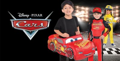 Disney Cars Party Supplies; Disney Cars Party Supplies  sc 1 st  Party City & Disney Cars Party Supplies - Cars 3 Birthday Ideas | Party City