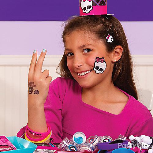 Monster High Fashion Boutique Idea