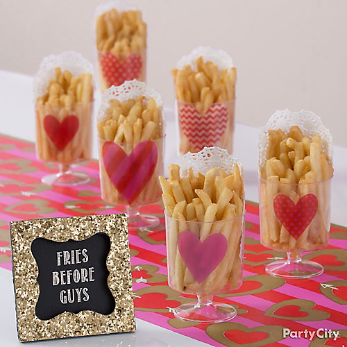 Fries Before Guys Idea