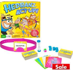Board game googly eyes telegram hedbanz act up game freerunsca Gallery