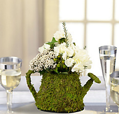 Wedding Centerpieces - Wedding Table Decorations | Party City