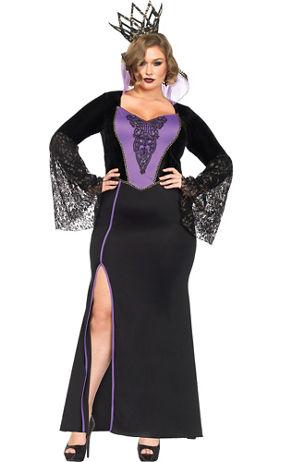 plus size ursula halloween costume
