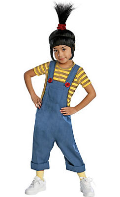 Despicable Me Costumes for Kids & Adults - Minion Costumes | Party ...