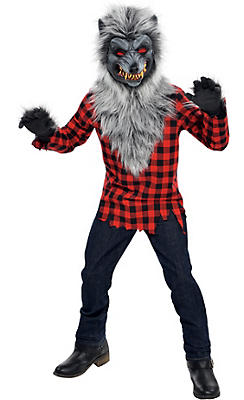 Halloween Costumes For Boys Age 11
