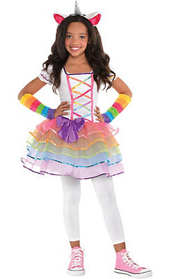 Top Toddler Girl Costumes | Party City