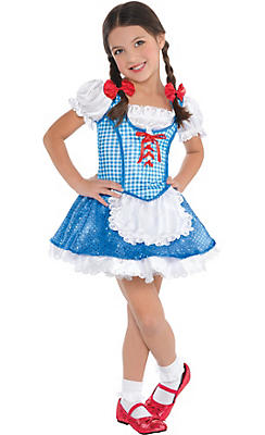 Wizard of Oz Costumes - Wizard of Oz Halloween Costumes   Party City