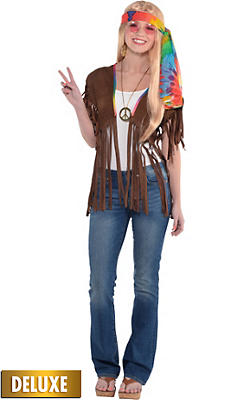60s costumes for women hippie costumes costume ideas party city adult hippie costume solutioingenieria Gallery
