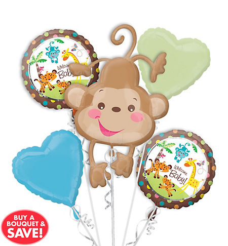 Fisher Price Baby Shower Party Supplies Party City