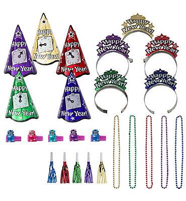Fruit Theme Hanging Decorating Kit