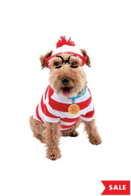 Christmas Pet Costumes.Pet Dog Costumes Party City