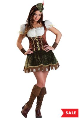 5f3a22e7d4a Renaissance And Medieval Costumes For Women