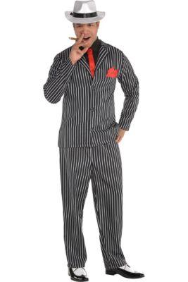 fb03816ddd3 1920s Costumes - Flapper   Gangster Costumes