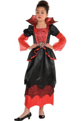 b638eeec9 Vampire Costumes for Kids & Adults - Vampire Costume Ideas | Party City