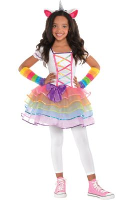 a00b720f58b Unicorn Costumes for Kids   Adults