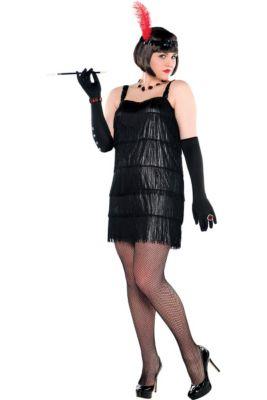 51258b92dd9 1920s Costumes - Flapper   Gangster Costumes