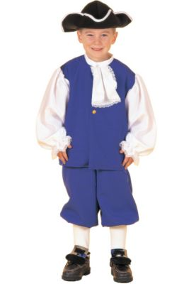 American Colonial Costumes For Kids Adults Party City