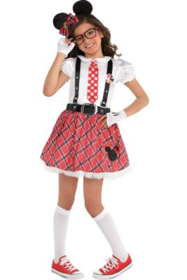 45fd680f4478 Girls Halloween Costumes | Party City Canada