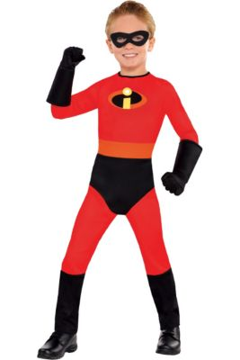 boys dash costume the incredibles