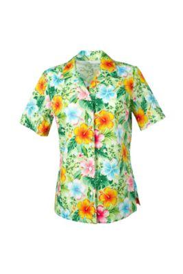 822a1fae Hawaiian Shirts - Floral Shirts   Party City