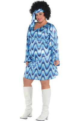 54899f980 Halloween Costumes for Women | Party City