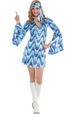 1c5763905db 70s Attire - Disco Costumes