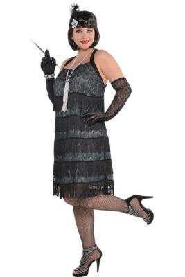 332e2ab920d Plus Size Halloween Costumes for Women   Men