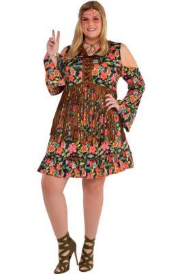 582925de8dad Plus Size Halloween Costumes for Women & Men | Party City