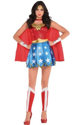 Superhero Costumes for Kids & Adults | Party City