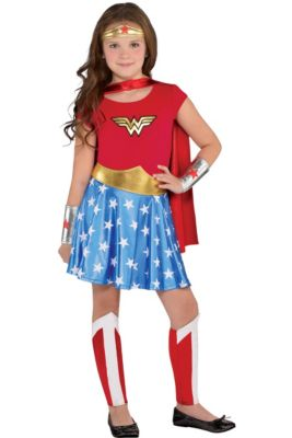 Wonder Woman Costumes for Kids   Adults  f4b700e825bd