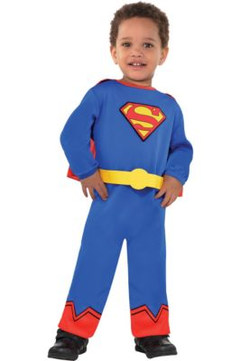 56b236579fcf Superman Costumes for Kids & Adults - Superman Halloween Costumes ...