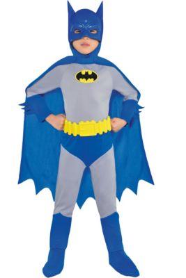 06ab53e6d26c Batman Costumes for Kids   Adults - Batman Halloween Costumes ...