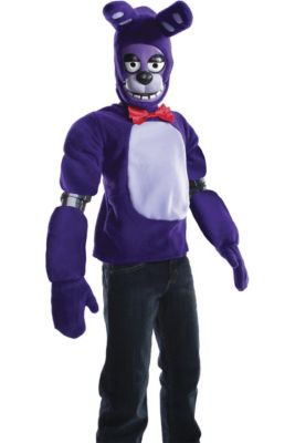 boys bonnie costume five nights at freddys