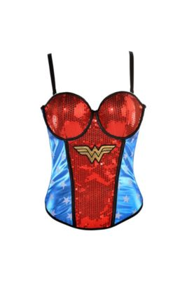 2ac8022a86 Sexy Corset Costumes   Bustiers - Corset Tops